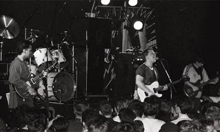Pixies live (livebootlegconcert.blogspot.com)