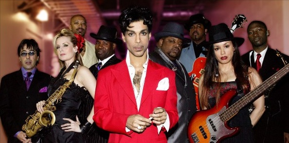 Prince - Musicology Live 2004Ever - Band (prince.org)