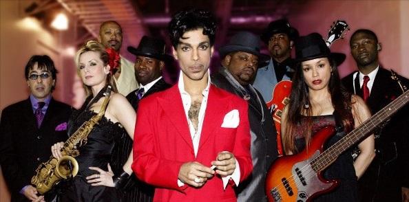 Prince - Musicology Live 2004Ever - Band (prince.org)