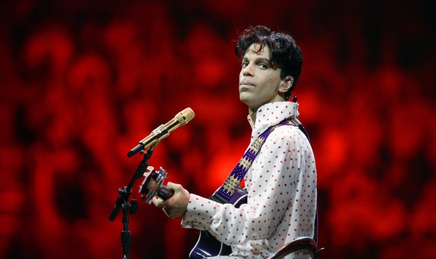 Prince - Musicology Live 2004Ever (newsok.com)