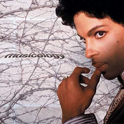 Prince - Musicology (amazon.com)