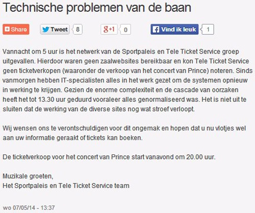 Prince - Ticketsale Antwerp 2014 error message (hundalasiliah.wordpress.com)