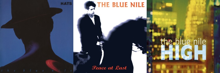 The Blue Nile - Hats, Peace At Last, High (tidal.com)
