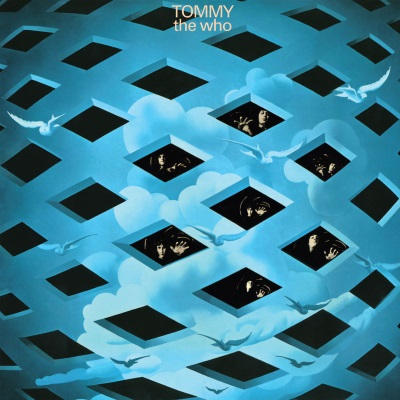 The Who - Tommy (thewho.com)