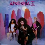 Apollonia 6 - Apollonia 6 (theisleoffailedpopstars.blogspot.com)