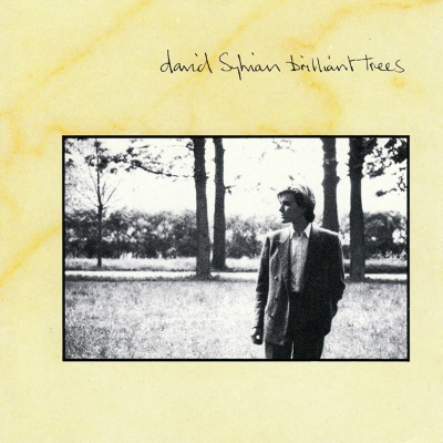David Sylvian - Brilliant Trees (davidsylvian.com)