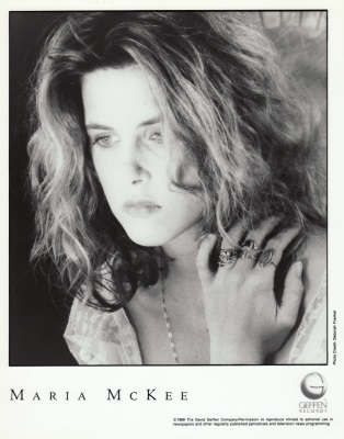 Maria McKee - Maria McKee - Promo (picssr.com)