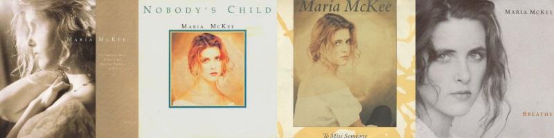 Maria McKee - Maria McKee - Singles (discogs.com)