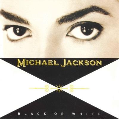 Michael Jackson - Black Or White (discogs.com)