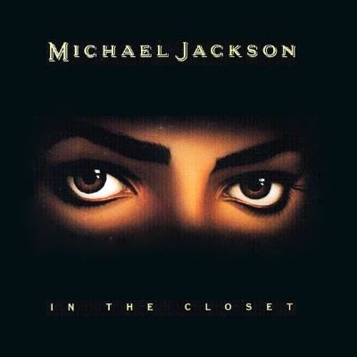 Michael Jackson - In The Closet (discogs.com)