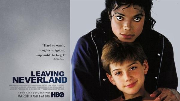 Michael Jackson - Leaving Neverland - Reclame (premiere.fr)