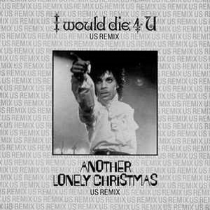 Prince And The Revolution - Another Lonely Christmas (maxi-single) (discogs.com)