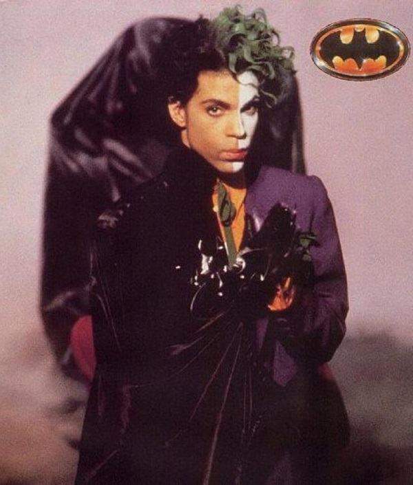 Prince - Gemini character (pinterest.com)