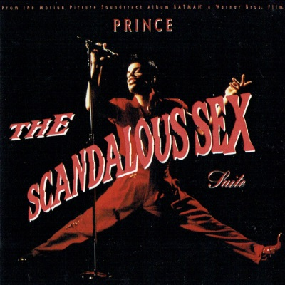 Prince - The Scandalous Sex Suite (rockitpoole.com)