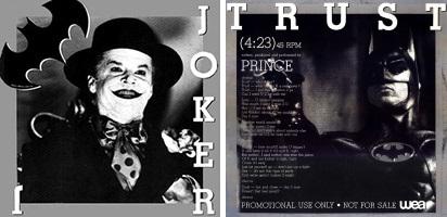 Prince - Trust (promo single) (princevault.com/discogs.com)