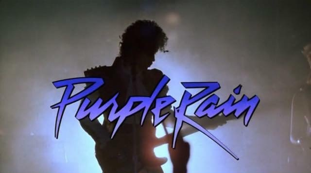 Purple Rain - Movie opening sequence (unknown)