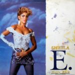 Sheila E - Holly Rock (discogs.com)