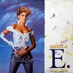 Sheila E - Holly Rock (discogs.com)