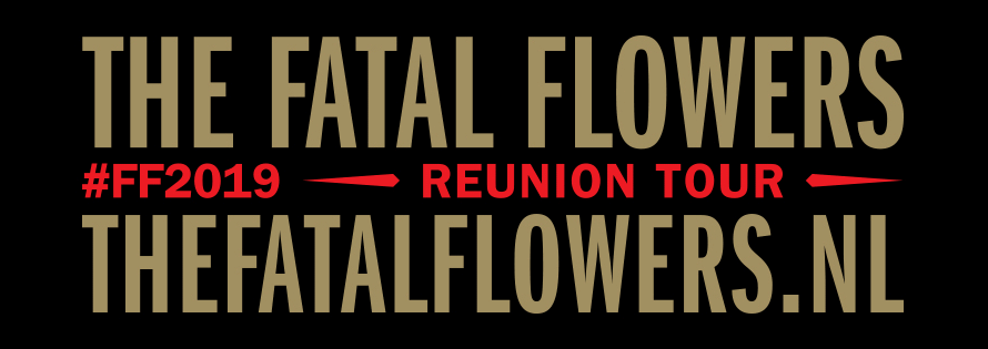 The Fatal Flowers - Reunion Tour - Banner (facebook.com)