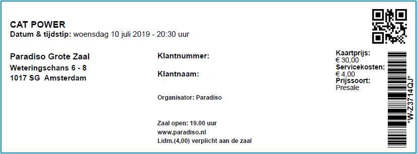 Cat Power 10-07-2019 (apoplife.nl)