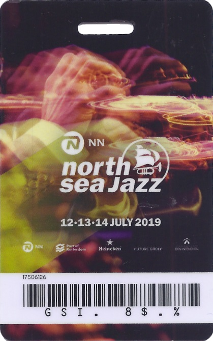 North Sea Jazz Festival 12/13/14-07-2019 (apoplife.nl)