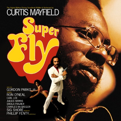 Curtis Mayfield - Super Fly (apple.com)