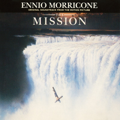 Ennio Morricone - The Mission (discogs.com)