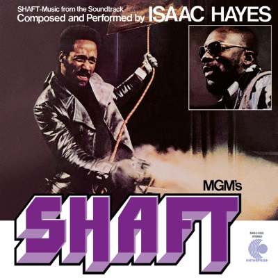 Isaac Hayes - Shaft (apple.com)