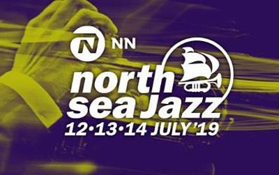 North Sea Jazz Festival 2019 Logo (northseajazz.com)