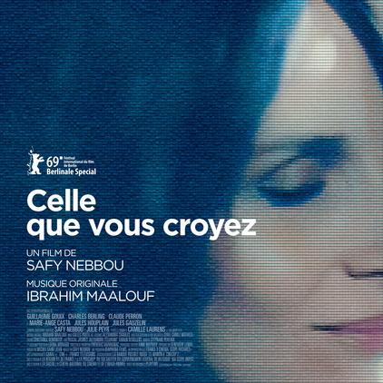 OST - Celle Que Vous Croyez (apple.com)