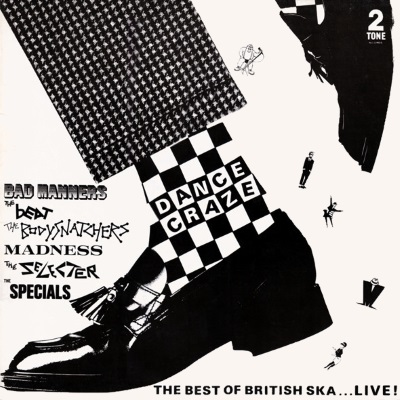O.S.T. - Dance Craze (discogs.com)