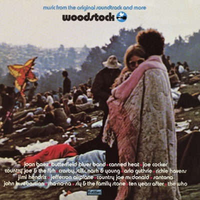 O.S.T. - Woodstock (apple.com)