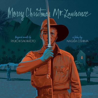 Ryuichi Sakamoto - Merry Christmas Mr. Lawrence (apple.com)