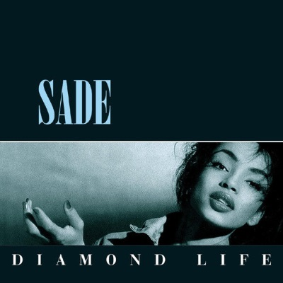 Sade - Diamond Life (discogs.com)