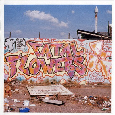 The Fatal Flowers - Younger Days - The Definitive Fatal Flowers (discogs.com)