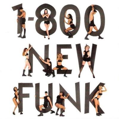 1-800 New Funk (discogs.com)