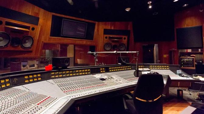 Paisley Park Studios - Studio A (factmag.com)