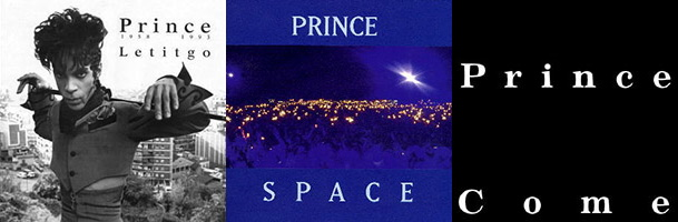 Prince - Come - The singles (princevault.com)