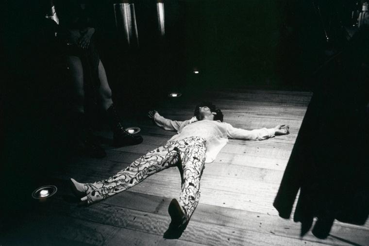 Prince - Come inner sleeve (lordashbury.com)