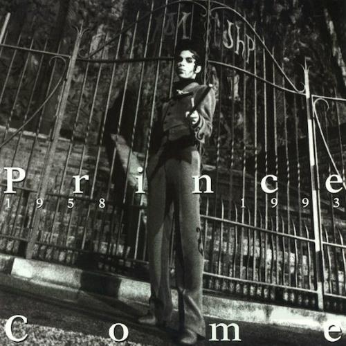 Prince - Come (discogs.com)