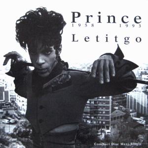 Prince - Letitgo (discogs.com)