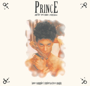 Prince - Love Simple's Interactive Night (bootleg) (discogs.com)