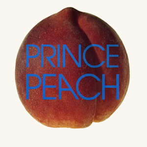 Prince - Peach - Single (discogs.com)