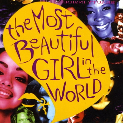 Prince - The Most Beautiful Girl In The World (bol.com)