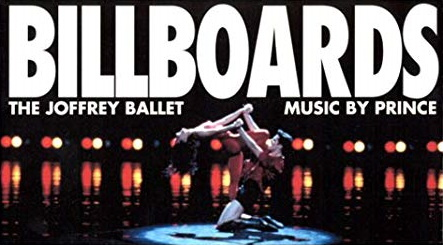 The Joffrey Ballet - Billboards (amazon.com)