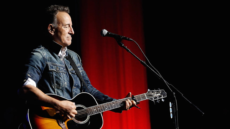 Bruce Springsteen 2019 (ultimateclassicrock.com)
