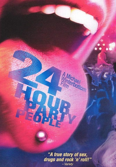 Music movie - 24 Hour Party People (imdb.com)