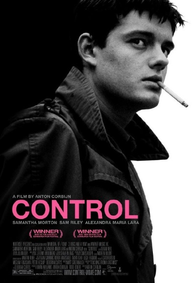 Music movie - Control (imdb.com)