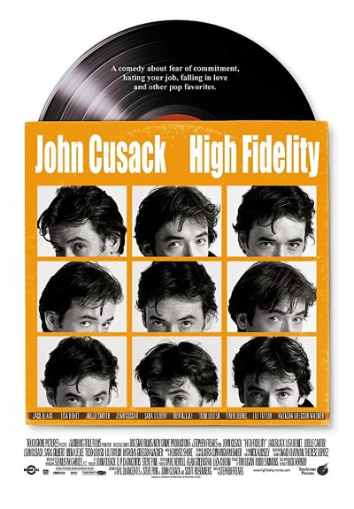 Music movie - High Fidelity (imdb.com)