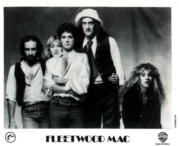 Fleetwood Mac - Tusk - Press kit (glidemagazine.com)
